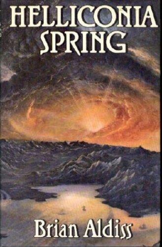 Helliconia Spring, Aldiss, Brian W.