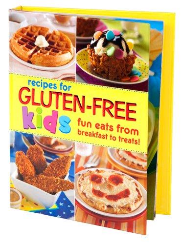 Gluten-Free Recipes for Kids: Fun Eats from Breakfast to Treats