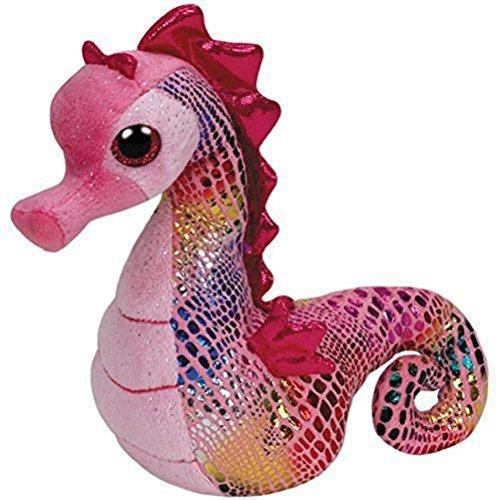 ty-42072-beanie-babies-caballito-de-mar-de-peluche-color-rosa