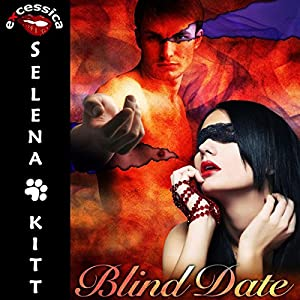 Blind Date Audiobook