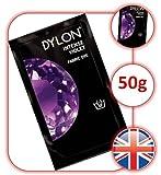 Dylon Fabric Dye 50G - Intense Violet