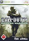 Call of Duty 4 Modern Warfare (Xbox360)