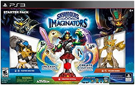 Skylanders Imaginators - PlayStation 3