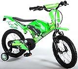 Vélo enfants 16