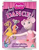 Angelina Ballerina - Just Dance! [DVD] [2009]