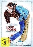 DVD Cover 'Love, Rosie - Für immer vielleicht