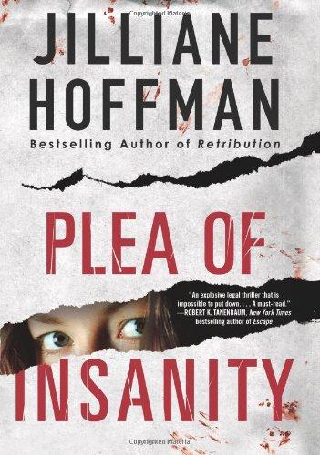 Image of Plea of Insanity