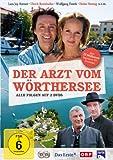 DVD Cover 'Der Arzt vom Wörthersee (DVD-Box)