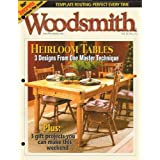 Woodsmith Magazine Subscription