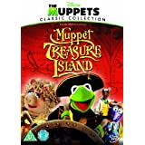 "Muppet Treasure Island [UK Import]von ""Muppets Treasure Island"""