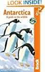 Antarctica: A Guide To The Wildlife