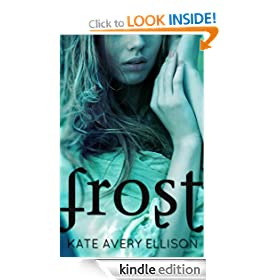 Frost (The Frost Chronicles)