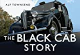 51n02cZo9vL. SL160  The Black Cab Story