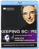 echange, troc Berlioz hector [Blu-ray]