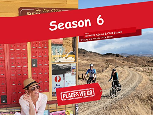 Places We Go - Season 6