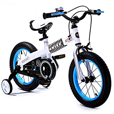 Royal Baby Bmx Freestyle Kids Bike