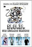 S.O.B. Sois Honrados Bandidos [DVD]