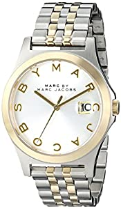 Marc by Marc Jacobs - Classic Women Colelction : The Slim MBM3319