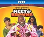 Meet the Browns [HD]: Meet the Browns Season 3 [HD]