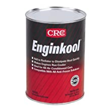 CRC 5348 EnginKool Engine Cooling System, 30 Fl Oz