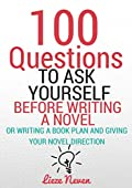 Don't be fooled... this book is meant to be printed out, scribbled upon and cursed at.  With these 100 questions ( you can fill them in on a printed out version or you can write the questions down) I want to help you as a writer or author to ...