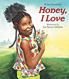 img - for Honey, I Love book / textbook / text book
