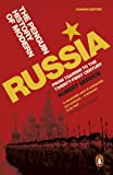 The Penguin History of Modern Russia: From Tsarism to the Twenty-First Century (0141037970) by Service, Robert