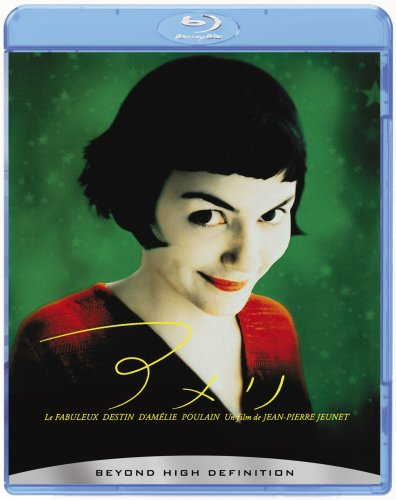 アメリ (Blu-ray Disc)