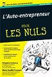 L'auto-entrepreneur poche pour les Nu...