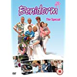 Benidorm - The Special [DVD]by Johnny Vegas