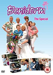 Benidorm - The Special [DVD]