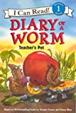 Diary Of A Worm (Turtleback School & Library Binding Edition) (I Can Read Book 1) (0606318194) by Cronin, Doreen