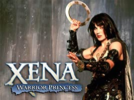 Xena: Warrior Princess Season 4