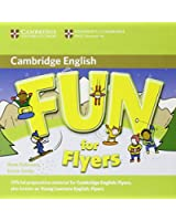Fun for Flyers: 2 Audio CD's - Beginner