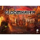 Gloomhaven Kickstarter Version with Minis