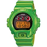 Casio G-Shock Dw-6900nb-3er Watch - Green 82353