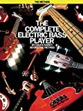 img - for The Complete Electric Bass Player, Book 1: The Method book / textbook / text book