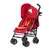 Obaby Atlas Lite Limited Edition Stroller (Red)