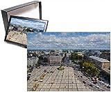 Photo Jigsaw Puzzle Of Kiev (Kyiv), Ukraine, Europe