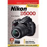 Magic Lantern Guides: Nikon D5000by Simon Stafford