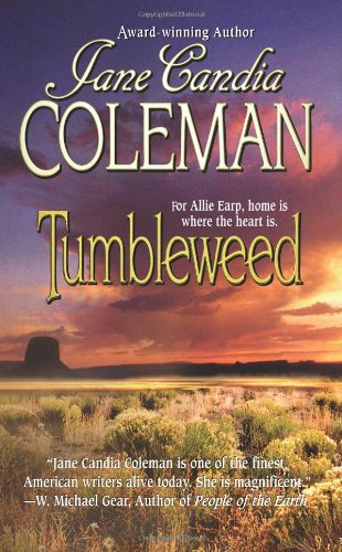Image of Tumbleweed