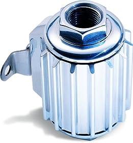Professional Products 10215 Powerflow Aluminum Hi-Tech Inline Filter