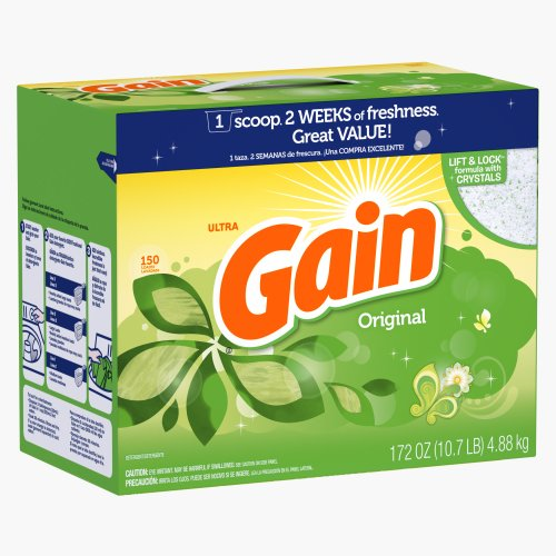 Gain With Freshlock Original Powder