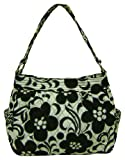 Vera Bradley Reversible Tote Bag Purse Night & Day Review