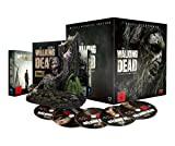 The Walking Dead - Die komplette vierte Staffel - Limited Edition TreeWalker Box - Uncut & Extended