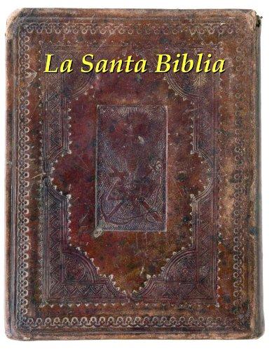 Biblia Católica Romana (Spanish Edition)