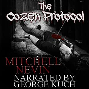 The Cozen Protocol Audiobook