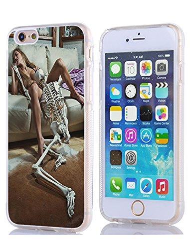the best attitude add91 3e6f7 Slim Fit Case for iPhone 6 6s 4.7 inch Creative Sexy Design ...