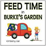 img - for Feed Time in Burke's Garden book / textbook / text book