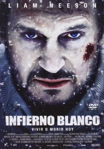 Infierno Blanco [DVD]